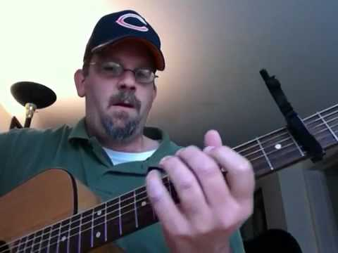 """Rich Robinson """"Answers"""" Cover"""