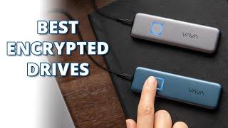 Pendrive Integral Crypto Dual 32GB