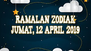 Ramalan Zodiak Jumat, 12 April 2019, Aquarius Miliki Pilar Kesuksesan!