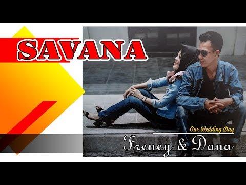 LIVE SAVANA MUSIC//THE WEDDING FRENCY & DANA//FOKUS Multimedia//SAVANA Sound