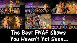 The Best FNAF Shows You Haven