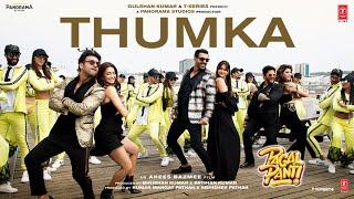 Yo Yo Honey Singh Thumka Video Pagalpanti Anil John Ileana