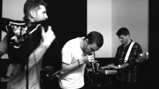 2AM Club x Rehearsal March 2013