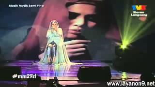 """Video thumbnail of """"Alyah - Sesal Separuh Nyawa (Muzik Muzik 29 Separuh Akhir Ketiga)"""""""