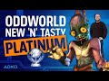 New 'n' Tasty - Dave's Oddysee: Act Of Odd Full Playthrough