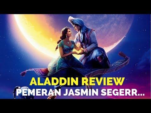 Aladdin review   film live action disney terbaik hingga saat ini