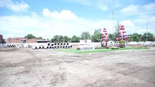 Bán Đất MT DT743 Phường Bình Chuẩn . Thị Xã Thuận An - Bình Dương . LH PKD : 0933.223.484