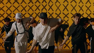 MONSTA X   「X Phenomenon」Music Video