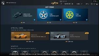 GT Sport   Mileage exchange Store update bring back Peogeut RCZ Gr.3 Road Car & New Paint Color