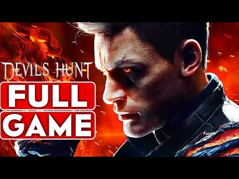 Gameplay de Devil's Hunt