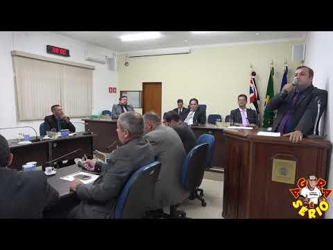 Tribuna Vereador Júlio Português dia 19 de Fevereiro de 2019