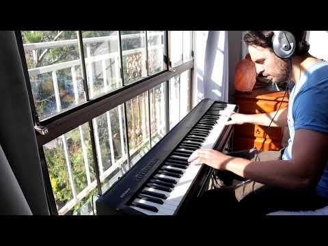 Unchained Melody (The Righteous Brothers) - Piano Cover