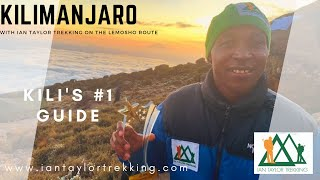 Climb Kilimanjaro - Ian Taylor Trekking
