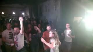 Video Sband Stodola 2018
