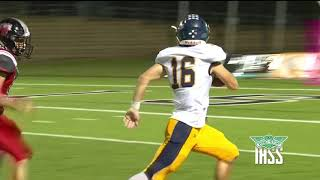 Highland Park vs Mansfield Legacy - 2018 Football Highlights