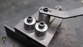 AMAZING Homemade tool | Unique idea