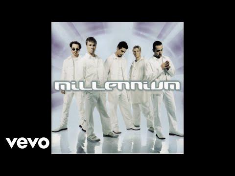 "Backstreet Boys – ""Spanish Eyes"""