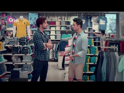 Big bazar new TVC, fbb, Fashion bonanza