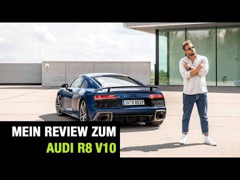 2020 Audi R8 Coupé V10 Performance (620 PS) 🖤 Der Endgegner? Fahrbericht | Review | Test | Sound 🏴