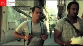 Actor cubano Tomás Cao nominado al Premio Platino Iberoamericano