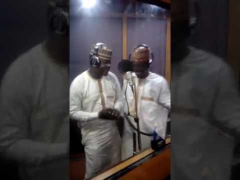 Sai baba buhari New song