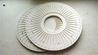 Формы для производство силиконовых приманок