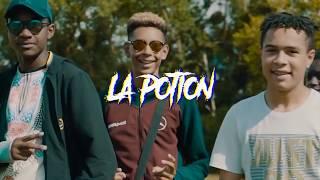 "4keus ✘ Naza ✘ Bramsito Type Beat ""La Potion"" | Instrumental Afrobeat 2019 [Prod.Dexkey]"
