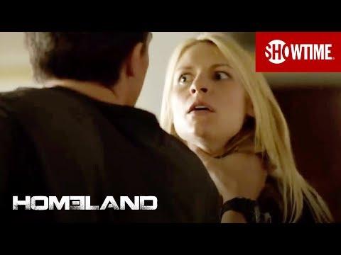 Homeland 4.11 (Preview)
