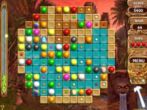 Video of Wonderlines: match-3 puzzle