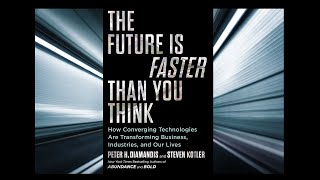 Chapter 1 Audiobook - The Future is Faster Than You Think