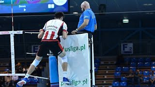TOP 20 Craziest Saves in Volleyball History (HD)