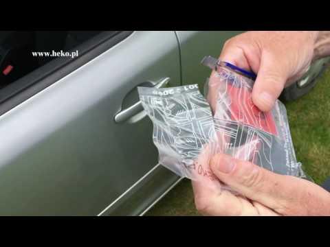 Ανεμοθραυστες Heko για όλα τα μοντέλα αυτοκινήτων 2τμχ