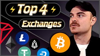 Best Crypto Exchanges To Buy Bitcoin & Trade Cryptocurrencies Easily! (2020)