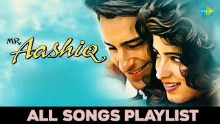 Mr. Aashiq (Yeh Hai Mumbai Meri Jaan)| Audio Jukebox | Saif Ali Khan| Twinkle Khanna | Jatin - Lalit