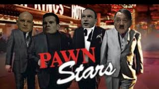 Pawn Star Hitler Intro (Spanish)