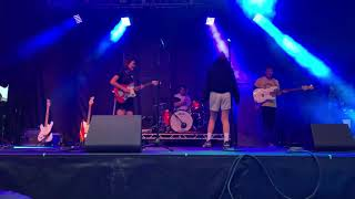 Snail Mail Ft. Clairo   Speaking Terms (live At Pitchfork Music Festival 2019)