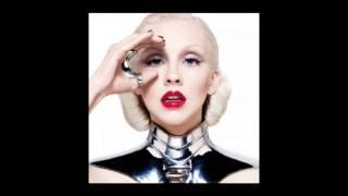 Prima donna - Christina Aguilera (Bass Boosted)