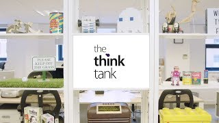 The Think Tank - Video - 1