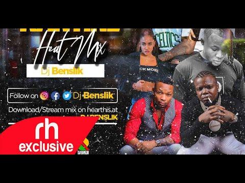 BONGO & KENYAN 2020 NEW HIT SONGS MIX – DJ BENSLIK /RH EXCLUSIVE