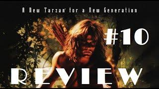Tarzan And The Lost City  ScreenCritique