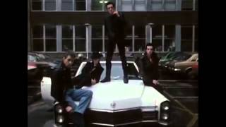 I'm So Bored w. The USA // The Clash Music Vid