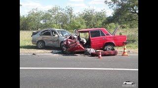 Аварии на дорогах 2018 (Выпуск 3)