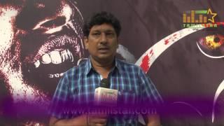 Latha Shiva at No Movie Launch