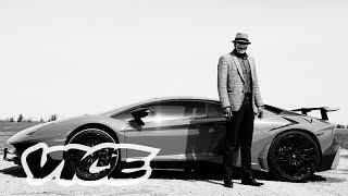Ghostrider and Lamborghini Justice (Smoke Show: EP2)