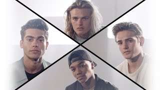 COLD WATER - Major Lazer & Justin Bieber - KHS COVER (ft. Citizen Four)