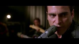 Joaquin Phoenix - Ring of Fire (Scene) Walk The Line