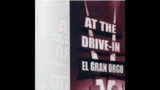 """Video thumbnail of """"At The Drive-In - Give It A Name"""""""