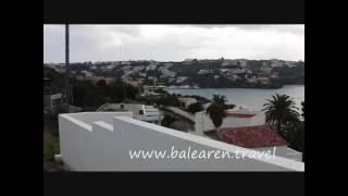 preview picture of video 'www.balearen.travel - Menorca Mao Balearen ILLa del Rei Cala Llonga Sa Partio Cala Sant Antoni'