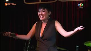 Trống Vắng - Phương Thanh In Liveshow Jimmii J.C Nguyễn (18/5/2018)