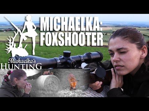 Michaelka: Foxshooter